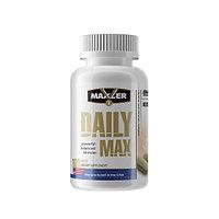 Мультивитамины Maxler - Daily Max, 120 таблеток