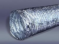 Акция на гибкие неизолированные  воздуховоды диаметр 200,250,315,355