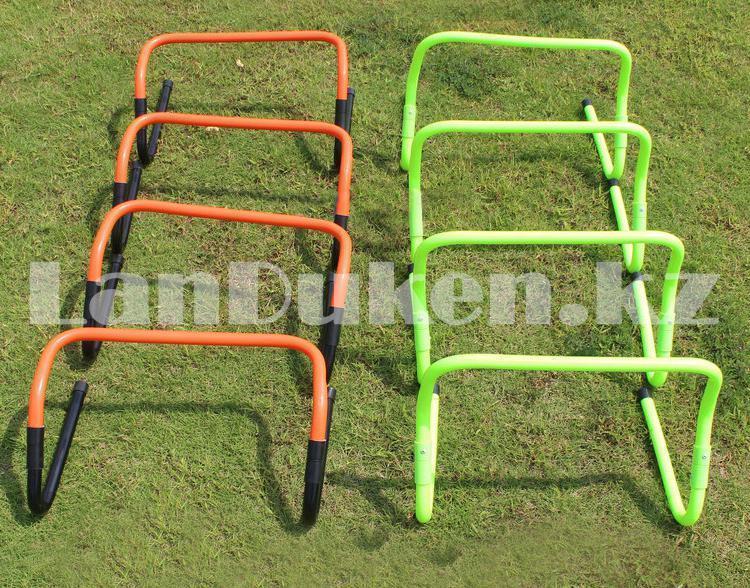 Препятствия для бега GF-50cm, цвета в ассортименте - фото 4