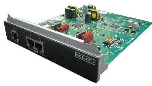 Плата расширения  Panasonic KX-NS0180X, фото 2