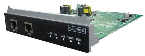 Плата расширения  Panasonic KX-NS0290CE