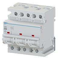 Автоматический выключатель LVN-100C-3 OEZ:42277