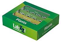 Набор микропрепаратов Levenhuk LabZZ C12, растения, фото 1