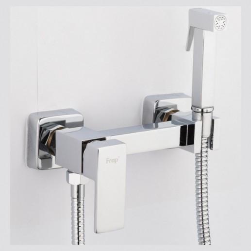 Frap 7504 смеситель с гигиеническим душем