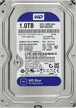 WD10EZEX - 1Тб Жёсткий диск Western Digital.