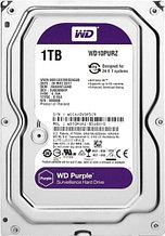WD10PURZ - 1Тб Жёсткий диск Western Digital.
