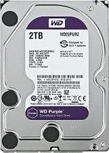 WD20PURZ - 2Тб Жёсткий диск Western Digital.
