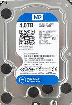 WD40EZRZ - 4Тб Жёсткий диск Western Digital.