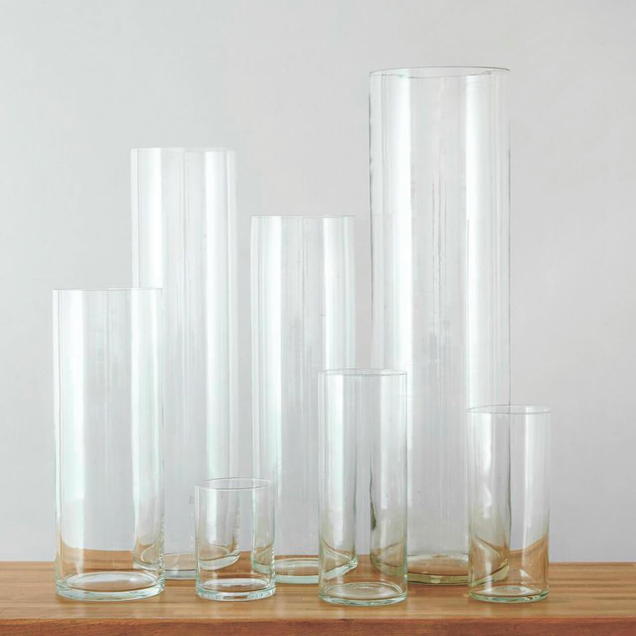 Стеклянные колбы (H-15см) диаметр 10см