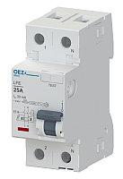 Устройство защитного отключения LFE-25-2-030AC OEZ:42389