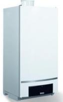 Конденсационный газовый настенный котел Buderus Logamax Plus GB162-100 V2. Площадь до 1000 м.кв