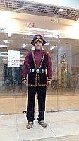 Танцевальный кастюм для джигитов .