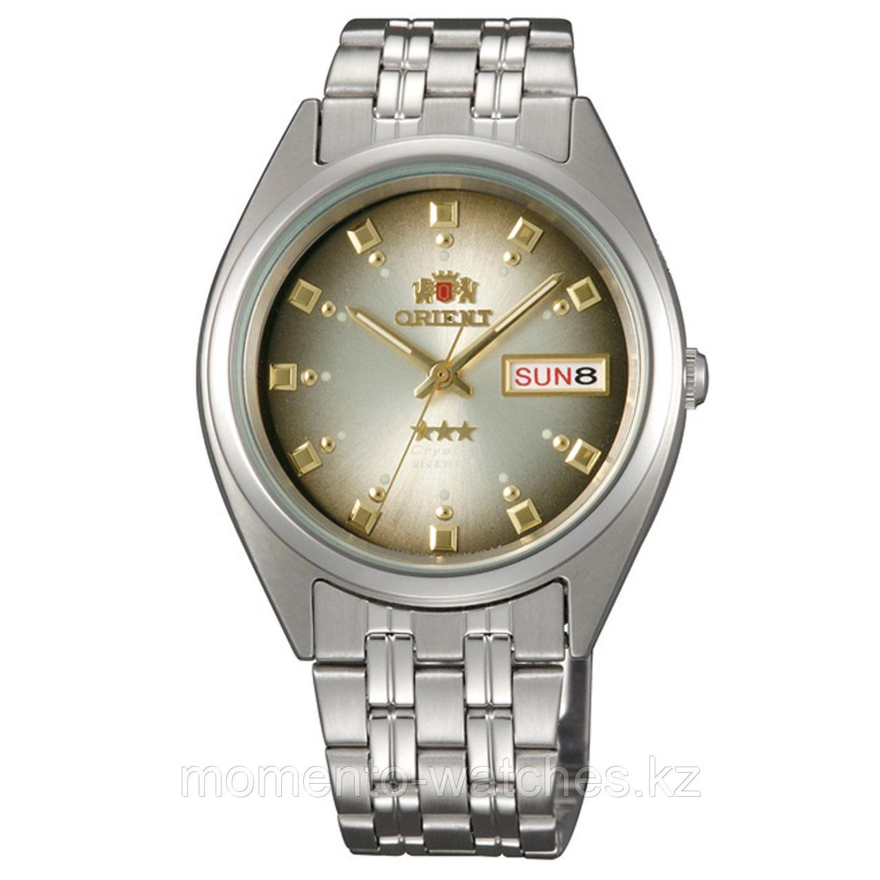 Мужские часы Orient FAB00009P9