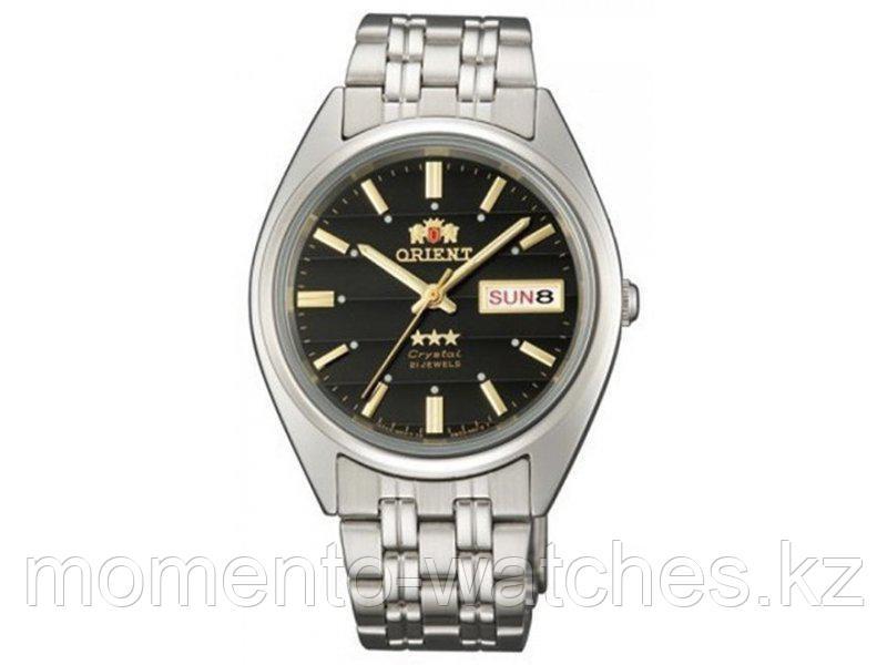 Мужские часы Orient FAB0000DB9