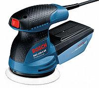 Орбитальная (эксцентриковая) шлифмашина Bosch GEX 125-1 AE Professional