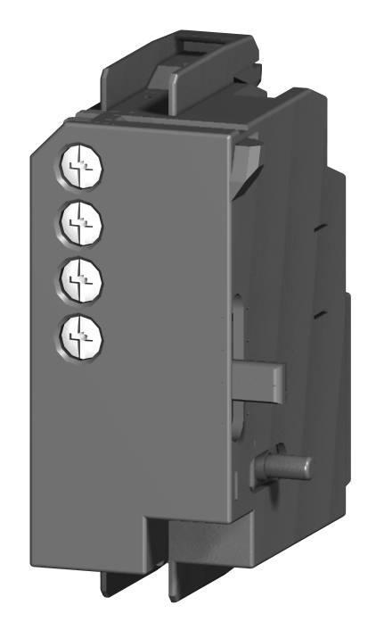Независимый расцепитель SV-BHD-X230 OEZ:24620