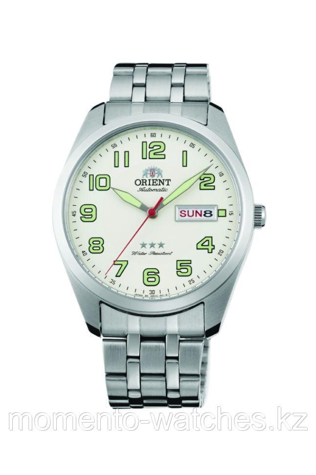 Мужские часыOrient RA-AB0025S19B