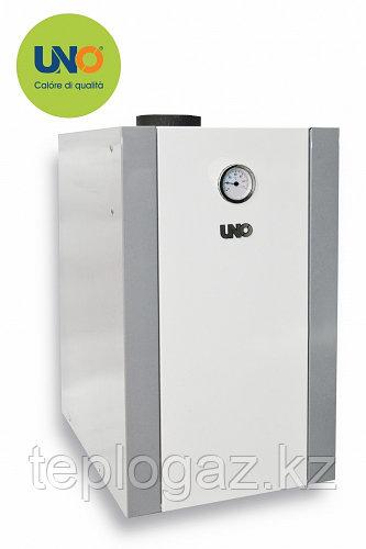 Котел напольный газовый стальной UNO RIO 10Квт