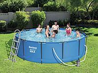 Каркасный бассейн Bestway 366 см 100 см