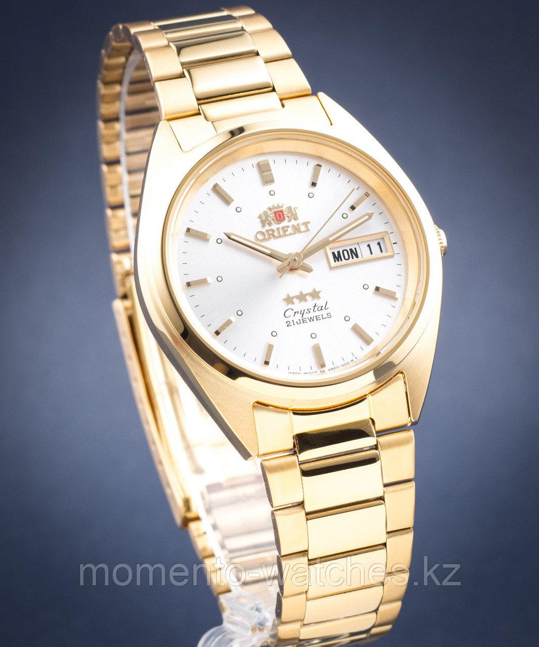 Мужские часы Orient FAB00002W9