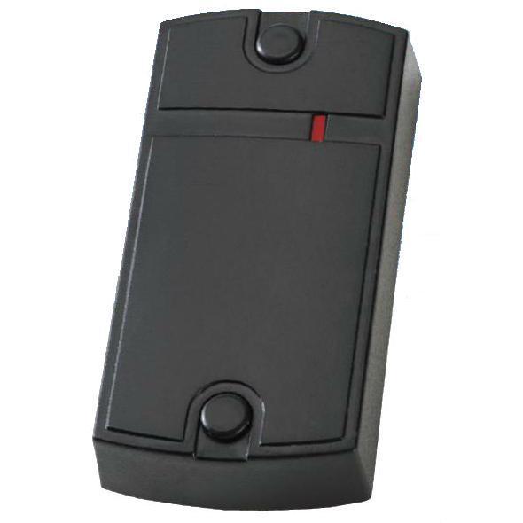 Контроллер-считыватель СКУД Matrix II Net (черный)