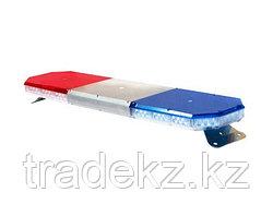 СГУ Элект - Зенит (светодиодная) 200-5С П6 СМ14 (1200*275*74 мм), блок 200П6 СД, синий/красный, 12 вольт