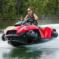 Водный мотоцикл Quadski j5