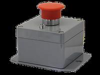 Кнопка вызова промышленная КМП-3