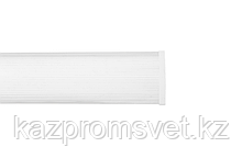 LED ДПО BOX  2х9 IP20 (аналог корпус ЛПО 2х18)