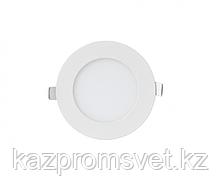 LED Спот встр. ROUND/R 12w d170 6500K бел.
