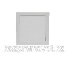 LED Спот накл. KVADRO/S 12w d170-170 6500K бел.