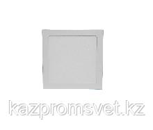 LED Спот встр. KVADRO/R  7w d120x120 4000K бел.
