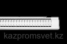 CORDO ЛПО 2x18 G13 (реш без ламп)