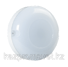 Светильник led ДПО с акуст.датчиком 12W 4000K IP54