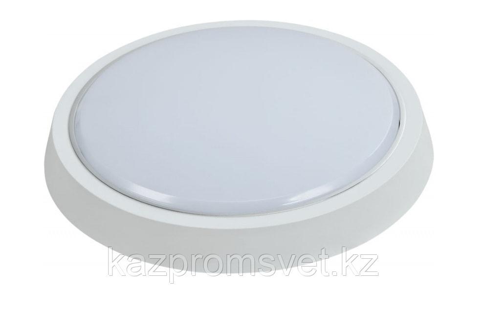 LED ДПБ Kompas 12w 205*48 IP65 4000K бел.