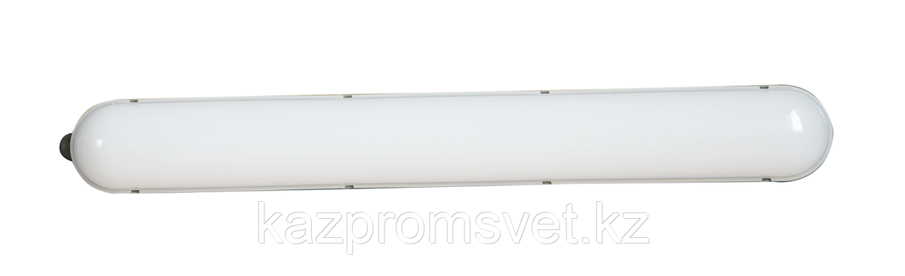 LED ДСП ECO POLUS 20W 6500K IP65 (аналог ЛСП 2х18) MEGALIGHT