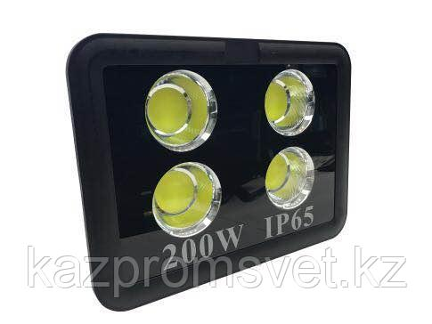 LED Прожектор ARENA 200W 5000K IP65 MEGALIGHT