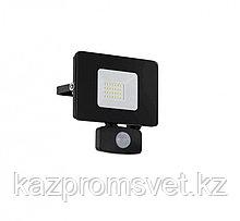 LED Прожектор SENSOR 10W 4000K IP65 MEGALIGHT