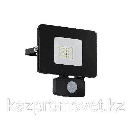 LED Прожектор  SENSOR 30W 4000K IP65 MEGALIGHT