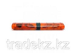 Проблесковая панель Элект Фотон-6 (980*270*125 мм), оранжевый/оранжевый, 12 вольт