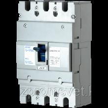 OptiMat E250 125А (3Ф)