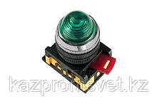 Индикатор АL-22TE 22мм (зеленый неон)