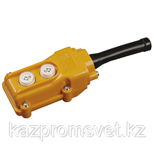 Пост тельф.ПКТ-61(на 2кноп.) IP54