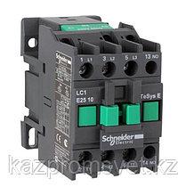 Контактор LC1E 2510Q5 25А 380В 50 Гц (2вел)