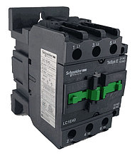 Контактор LC1E 50M5 50А 220В 50 Гц (3вел)