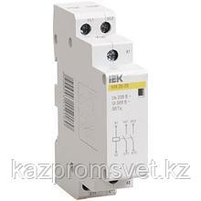 Контактор модульный КМ20-40 АС/DC