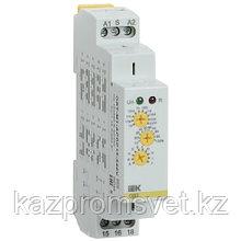 Релевремени ORT многофункц.2конт.12-240VAC/DC