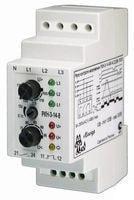 Реле контроля фаз и напряжения RSTВ (РКФН-РВН-МЛ) 380V