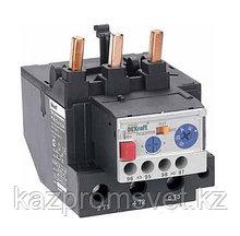 Реле тепловое РТ-103 (30,0-40,0А) 40-95А DEKraft
