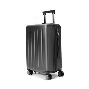 "Чемодан Xiaomi Mi Trolley 90 Points Suitcase 20"" Чёрный, фото 2"